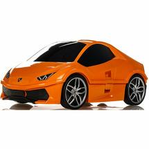 Чемодан детский RIDAZ Lamborghini Huracan LP610-4 оранжевый (91002W-ORANGE)
