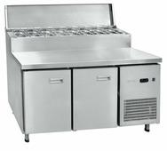 Холодильный стол Abat СХС-80-01П