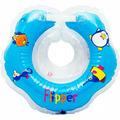 Круг для купания новорожденных ROXY KIDS Flipper (FL001)