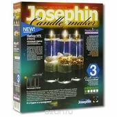 """Набор для изготовления гелевых свечей """"Josephin 3"""""""