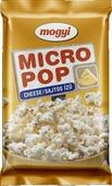 Попкорн MOGYI Micropop для СВЧ с сыром, 100 г