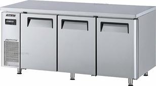 Стол морозильный Turbo air KUF18-3 700 мм (внутренний агрегат)