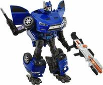 Интерактивная игрушка Able Star Lancer Evolution