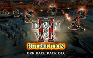 Sega Warhammer 40,000 : Dawn of War II - Retribution - Ork Race Pack DLC (SEGA_2616)