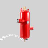 Сепаратор воздуха гранэйр тип В Ду40 с/с Ру10