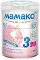 Мамако 3 Напиток молочный на основе козьего молока Премиум для детей старше 12 месяцев, 800 г