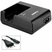 Зарядное устройство для аккумулятора Canon EOS 1100D, 1200D (Canon LC-E10 5110B001) (черный) - Зарядное устройство для фотоаппарата