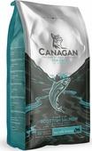 Корм сухой Canagan Scottish Salmon, для кошек всех пород, лосось, 4 кг