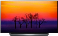 Телевизоры Телевизор LG OLED55C8PLA