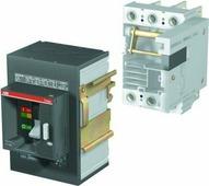 1SDA0 60389 R1 Фиксированная часть выкатного исполнения T6 W FP 4p VR ABB, 1SDA060389R1