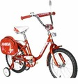 Детский велосипед Amigo 001 16 Bella