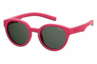 Солнцезащитные очки Polaroid Детские очки PLD 8019.S.SM.35J.M9