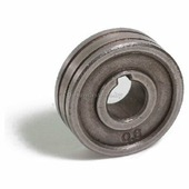 Ролик подающий, диам 30/10, шир. 10мм, проволока ф0,6-0,8мм (SOLARIS)