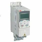 Преобразователи частоты ACS310-03E-02A1-4 Преобразователь частоты, 0.55 кВт,380В, 3 фазы, IP20, (без панели управления) ABB