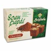 Индийские сладости Bestofindia Soan Papdi CHOCOLATE (Шоколадные воздушные индийские сладости Соан Папди Бестофиндия), 250 г.