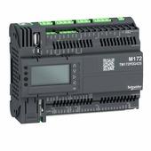 Плк м172,дисплей, 42i/o,eth, 2 mb, 2 ssr Schneider Electric, TM172PDG42S