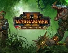 Sega Total War: WARHAMMER II - The Hunter and the Beast (SEGA_7399)