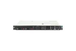 Сервер HP DL20 Gen10 (4x2.5″)