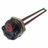ТЭН водонагревательный с терморегулятором 1500w Италия