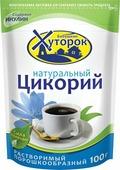 Цикорий натуральный растворимый Бабушкин Хуторок, 100 г
