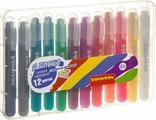Набор для росписи Bondibon Гелевые карандаши, ВВ3462, 12 цветов