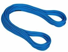 Веревка Mammut 9.5 Infinity Dry (бухта 60м) синий 60М
