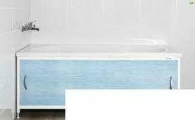 Ваннбок 0190162007148 экран для ванной