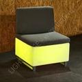 Светящееся LED кресло Valpara 220V RGB_YM