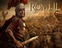 Sega Total War : Rome II - Emperor Edition (SEGA_1271)