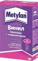 """Клей обойный Metylan """"Винил Премиум"""", 300 г"""
