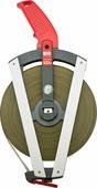 BMI ERGOLINE 100m измерительная рулетка