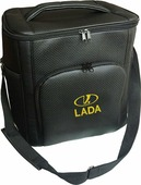 """Термосумка Auto Premium """"Lada"""", 20 л. 72112"""