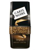 Кофе растворимый Carte Noire Original, стеклянная банка 95 гр