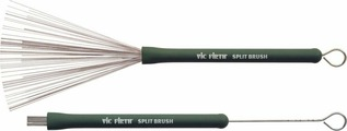 VIC FIRTH SB Split Brush щетки
