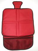 Накидка под детское кресло Auto Premium, 77369, красный, 75 х 47 см