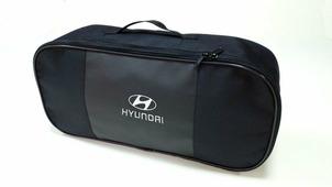"Сумка для набора техосмотра Auto Premium ""Hyundai"" . 67309"