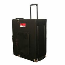 GATOR GX-22 - сумка на колёсах для переноски оборудования,с верхним отсеком для кабелей, увел.размер