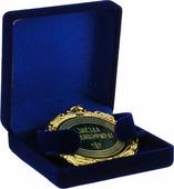 Медаль сувенирная Lefard Победителю олимпиады, 497-285