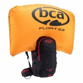 Рюкзак BCA (Backcountry Access) лавинный Bca Float 32 2.0 черный 32Л