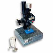 MTG-DX2 толщиномер текстиля, кожи, нетканых материалов, технических тканей и др. материалов ( Модель MTG-DX)