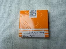 поршневые кольца 139QMB 82см3 d-50мм