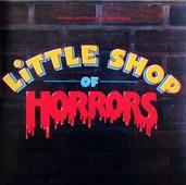 """Alan Menken """"OST - Little Shop Of Horrors (Various Artists)"""""""
