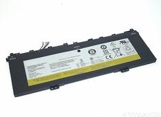 Аккумулятор (акб, батарея) L13M6P71 для ноутбука Lenovo IdeaPad Yoga 2 13 11.1В, 4500мАч