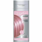 Тоника Color Evolution Оттеночный бальзам для волос №8.53 (rose gold) 150мл