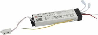 Потолочный светильник ЭРА LED-LP-5/6 (A), необходим LED-драйвер