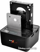 Бокс для жесткого диска Thermaltake BlacX Duet 5G (ST0022E)