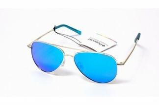 Солнцезащитные очки Polaroid Детские Очки PLD 8015.N.J5G.JY