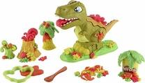 """Игровой набор для лепки Play-Doh """"Могучий Динозавр"""""""