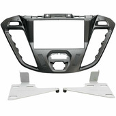 Переходная рамка для установки магнитолы Intro RFO-N28 - Переходная рамка Ford Transit Custom 2013+