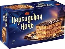 Черемушки Персидская ночь торт песочный, 400 г